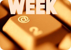 Blog Writing Course – – Week Two
